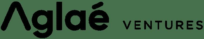 Logo Noir Aglaé Ventures